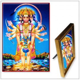 Panchmukhi Hanuman Photo